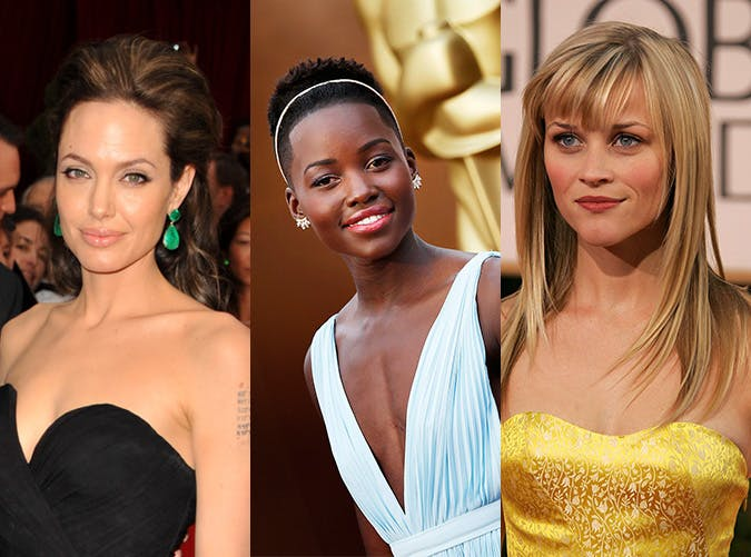 The 50 Best Red Carpet Beauty Moments of the 21st Century