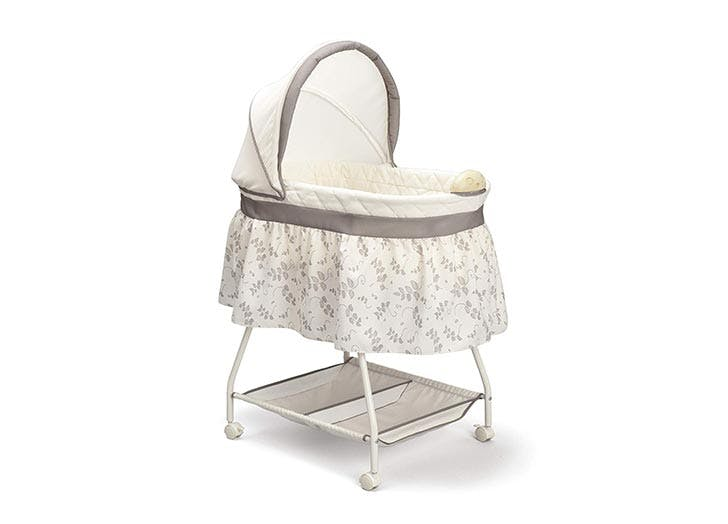 Amazon Baby Registry Delta Children Sweet Beginnings Bassinet