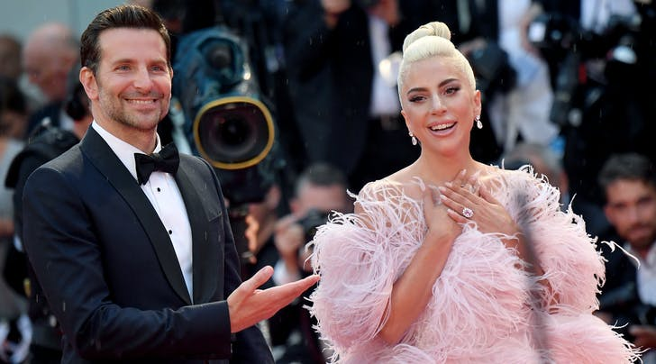 Bradley Cooper Reveals What He Really Thinks of Co-star Lady Gaga