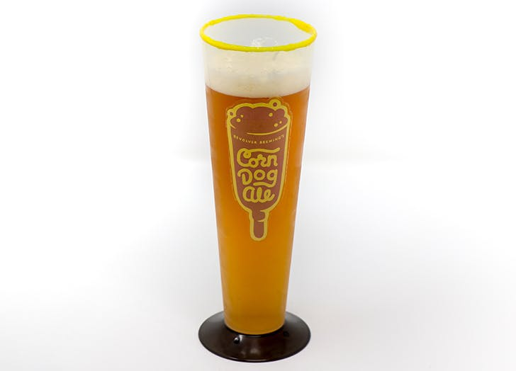 Corn Dog Ale