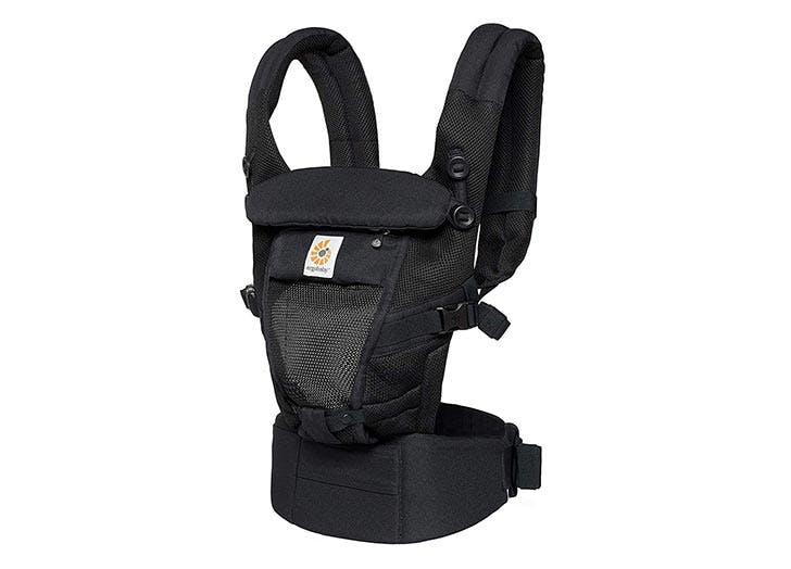 Ergobaby Breathable Baby Carrier From Amazon Registry