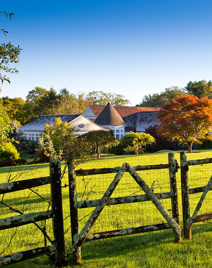 20 Quaint New England Inns Perfect for Watching the Leaves Change