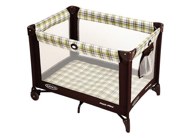Graco Pack N Play Walmart Baby Registry