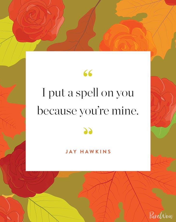 Halloween Quote Jay Hawkinsjpg