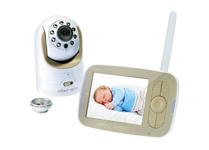 Infant Optics Walmart Baby Registry