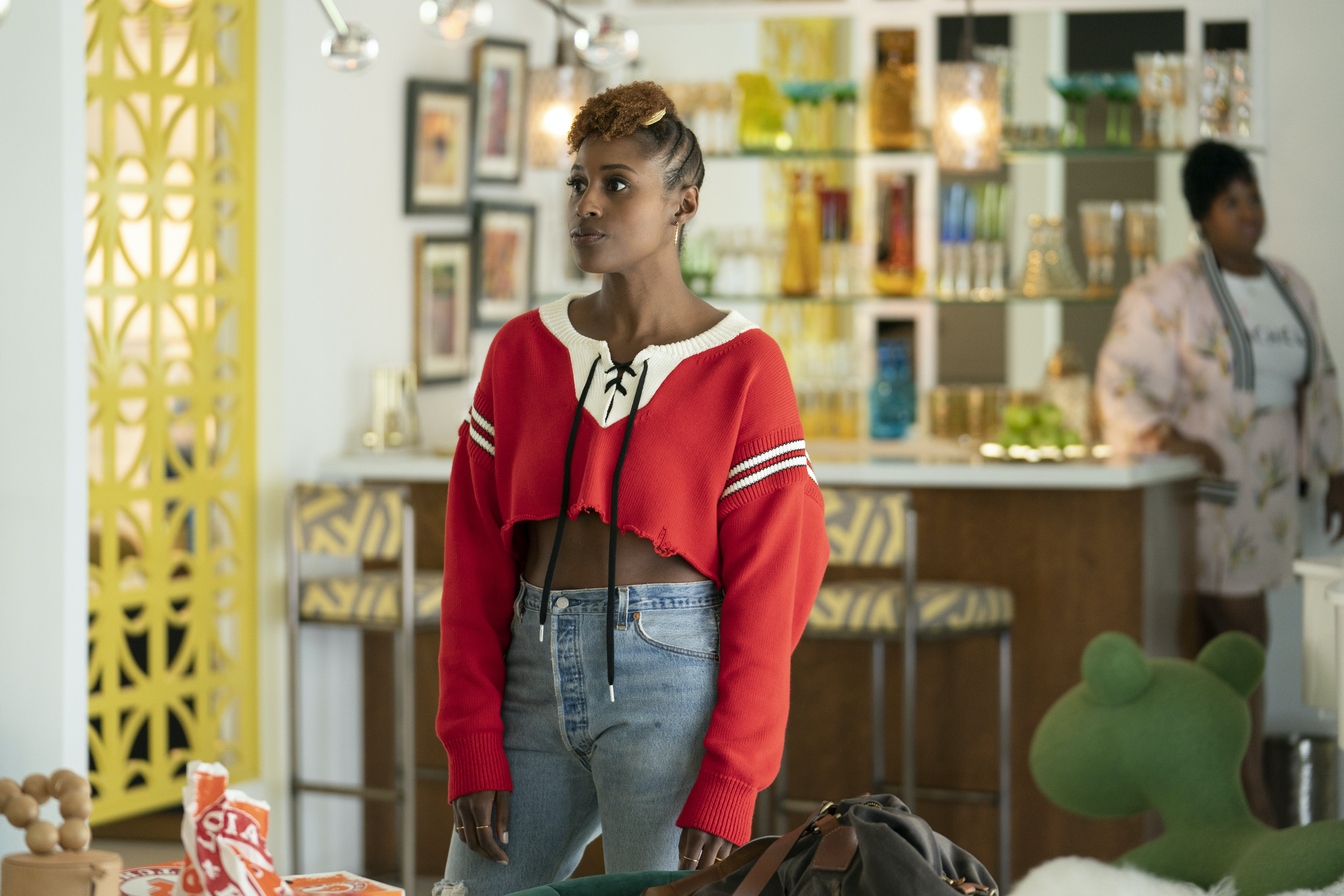 Insecure' Season 3, Episode 5 Recap: 'High-Like' - PureWow