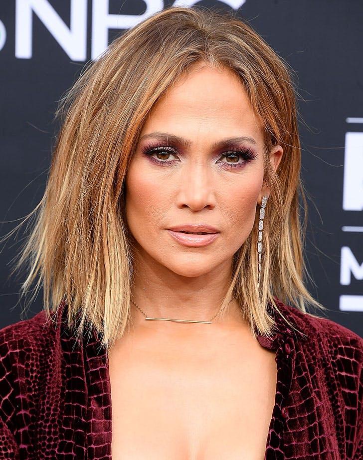 J.Lo Bronze Skin