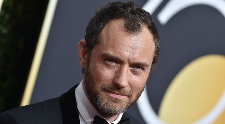 Jude Law Shares Details About Captain Marvel Character