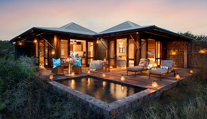 Kwandwe Private Game Reserve  Eastern Cape  South Africa 1
