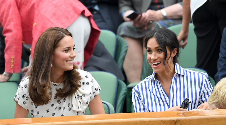 *This* Royal Was Just Named the Most Influential Fashionista in All the U.K.