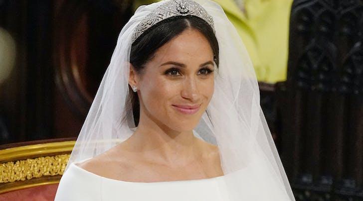Meghan Markle, True Bridechilla, Skipped *This* Major Pre-Wedding Task