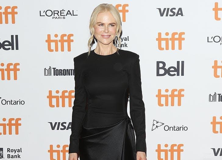 Why Nicole Kidman's Kids Say She's a 'Crazy Mama'