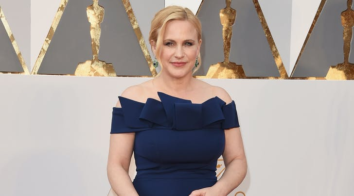 Patricia Arquette Just Signed on to Play a Chilling New Role