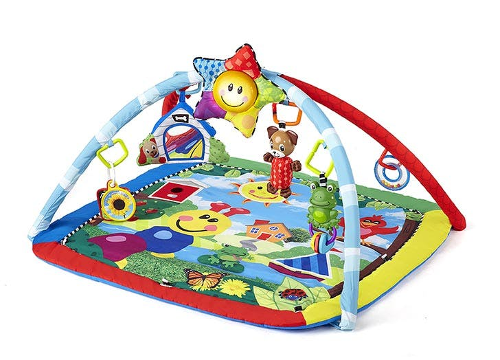Play Mat from Walmart Baby Registry