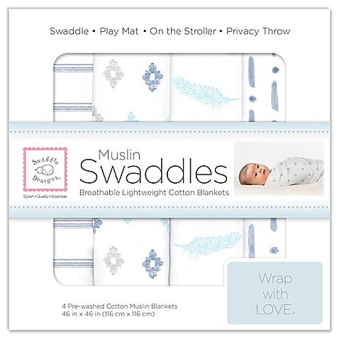 Swaddle Bed Bath and Beyond Registry1
