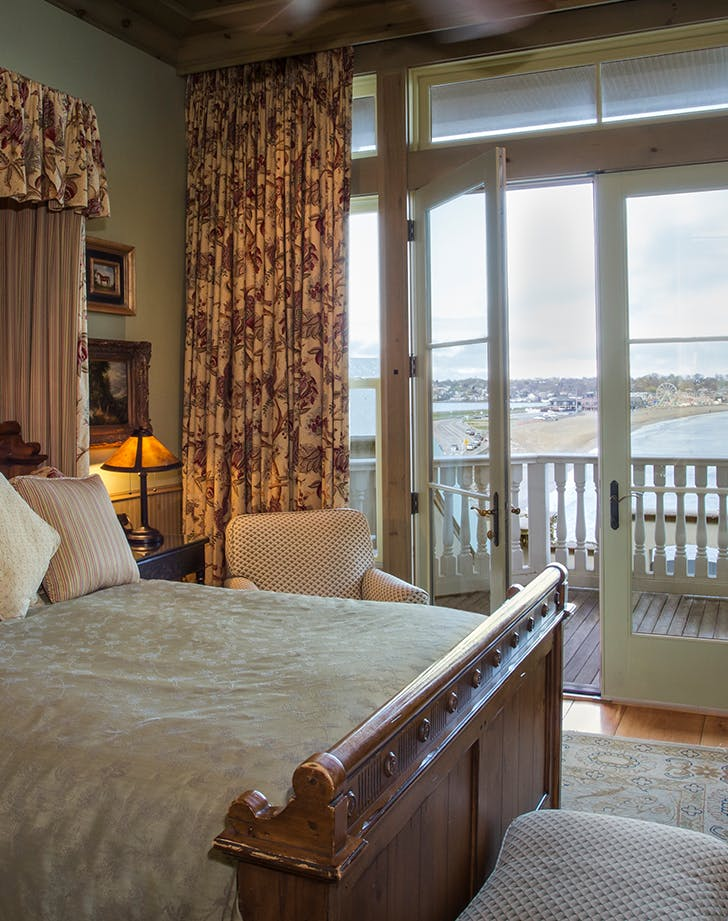 The Chanler At Cliff Walk in rhode island