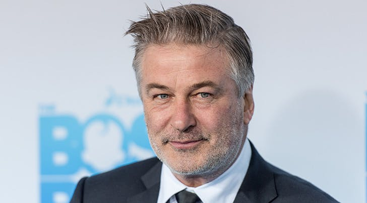 Alec Baldwin Celebrated His Nieces Engagement with Some Choice Marriage Advice