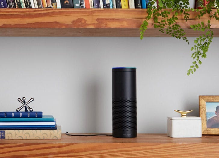 This New Service from Amazon Turns Your Alexa into a One-Woman Welcome Committee for Houseguests