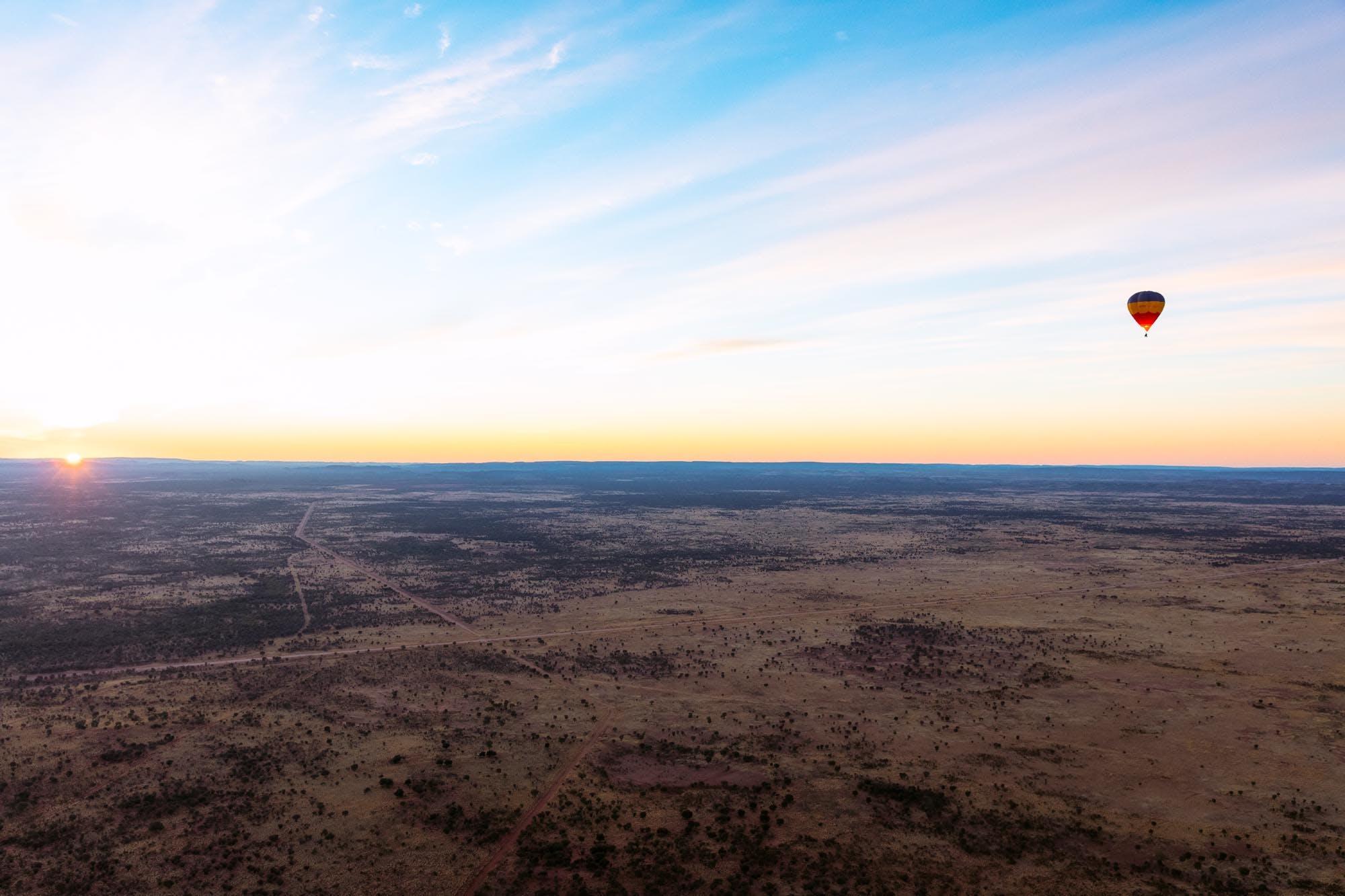 alice springs in australia