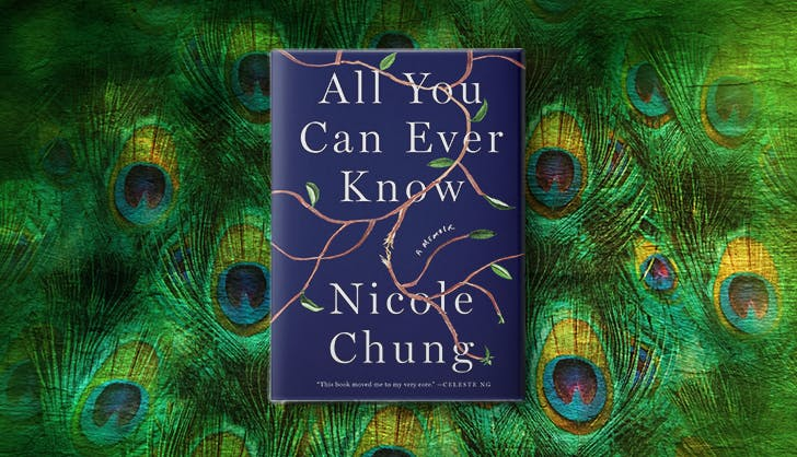 'All You Can Ever Know Is a Moving Memoir About Adoption and Identity