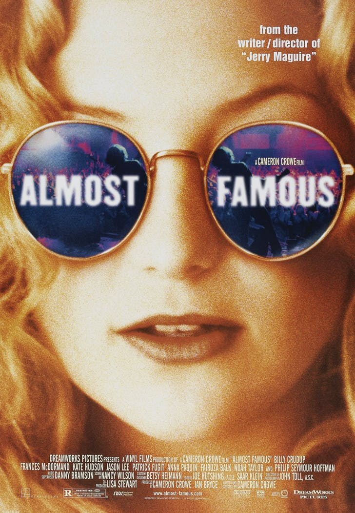 almost famous poster vertical
