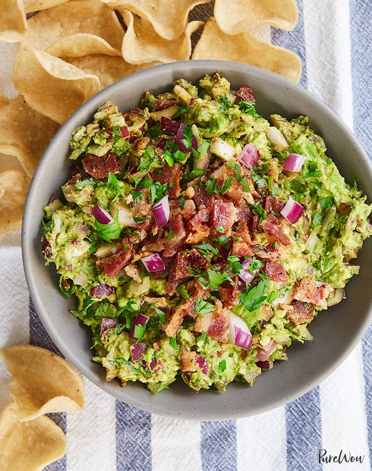 bacon guacamole recipe 921