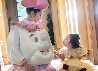 Good Adorable Mommy And Toddler Halloween Costume Ideas   PureWow