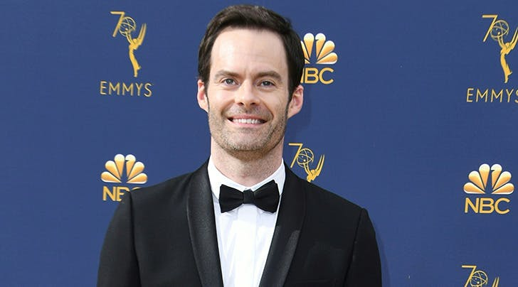 Bill Hader Named Outstanding Lead Actor in a Comedy Series for 'Barry' at 2018 Emmy Awards