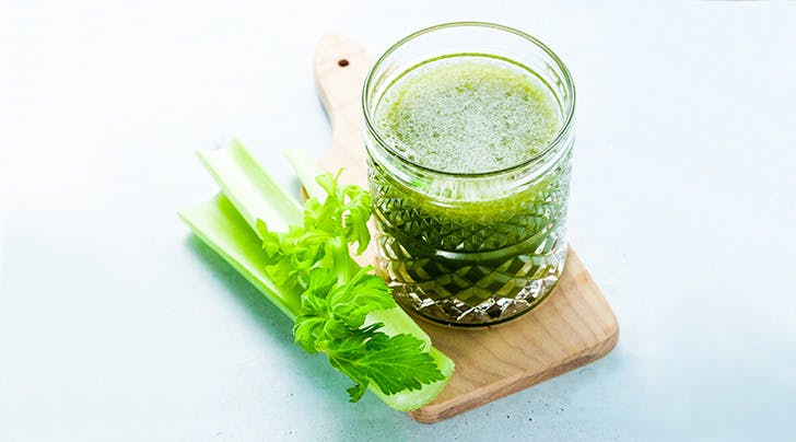 Celery Juice Is Having a Wellness Moment—but Is It Actually Good for You?