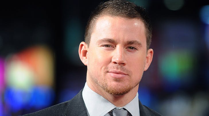NBD, Channing Tatum Has Daily Dance Battles with His 5-Year-Old Daughter