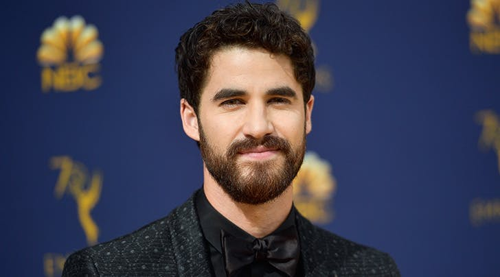 Darren Criss Awarded with Emmy Award for Outstanding Actor in a Limited Series/Movie for 'Assassination of Gianni Versace'