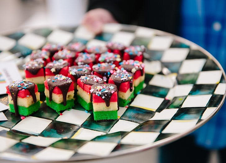 dessert goals festival