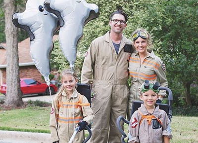 family ghostbusters costume 400