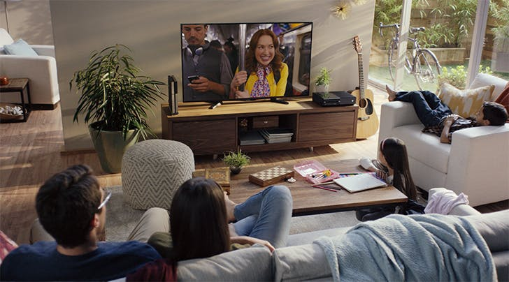 This Study Revealed Whether We Spend More Time Watching Netflix or More Time with Family