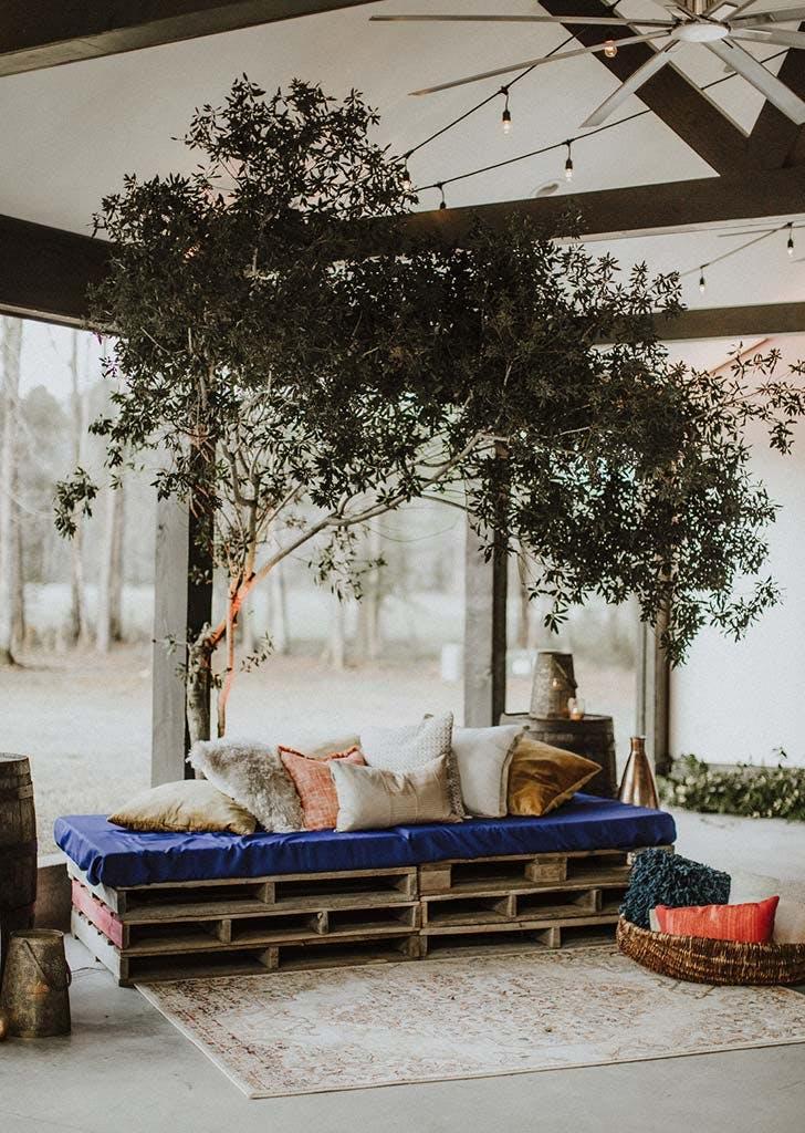 floral chandelier inspiration101