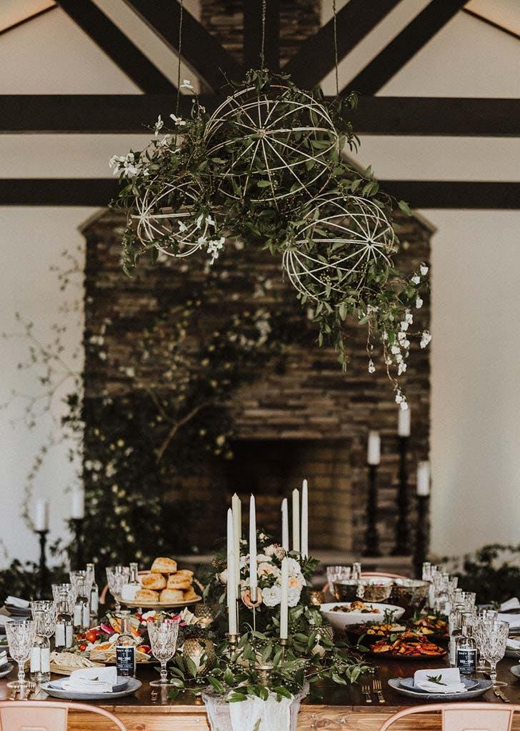 floral chandelier inspiration111