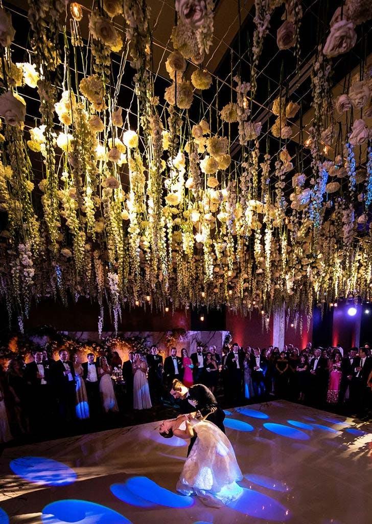 floral chandelier inspiration141