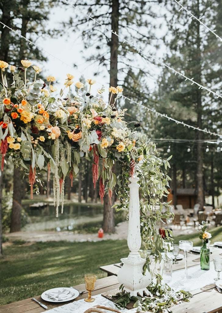floral chandelier inspiration17