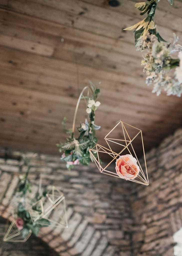 floral chandelier inspiration 11