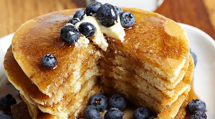 Ree Drummonds Surprising Tip for Making Fluffy Pancakes