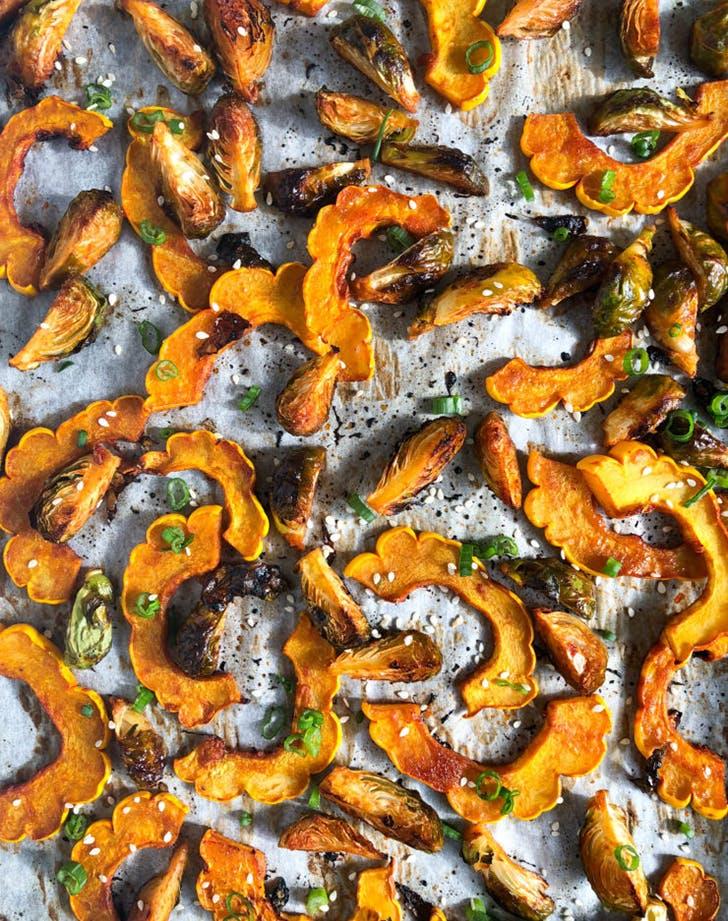 gochujung roasted vegetables recipe1