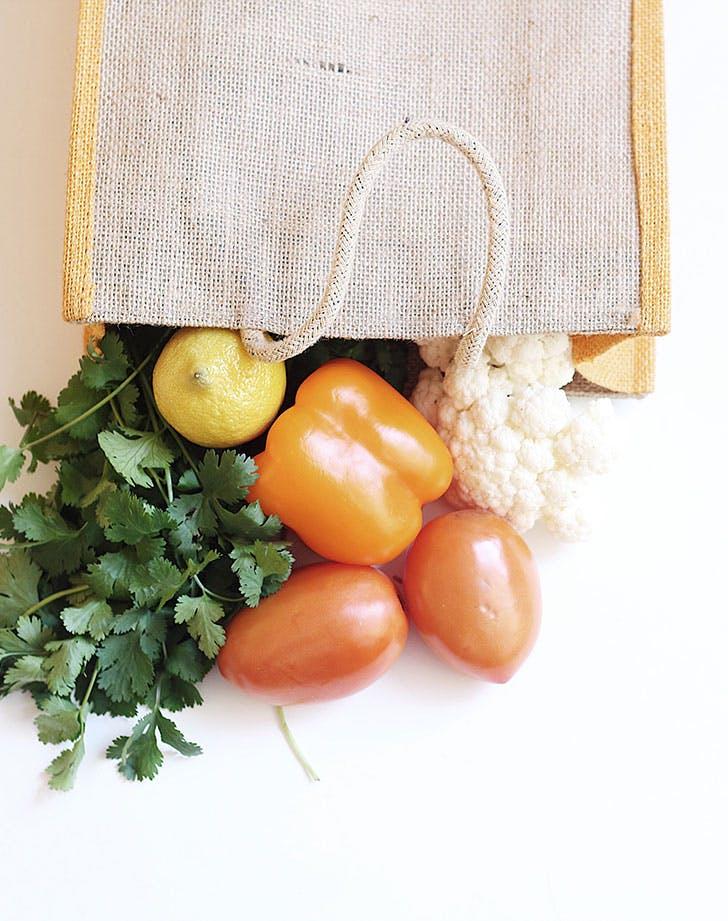 grocery list ingredients