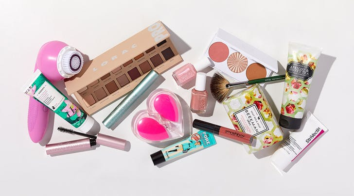 Too Faced, Smashbox, Beautyblender—the Epic HSN 'Best in Beauty' Sale Is Coming