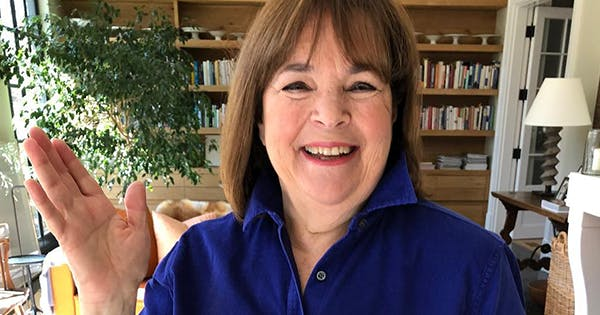 Ina Garten Wants You to Know You're Cutting Cauliflower All Wrong