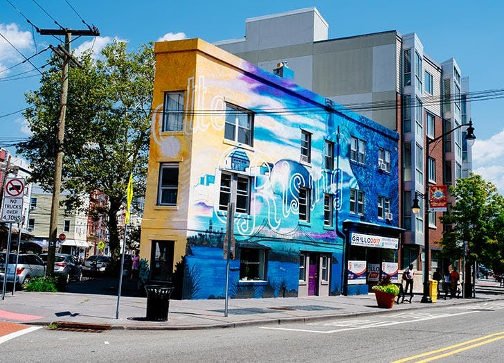 The Ultimate Guide To Jersey City Purewow