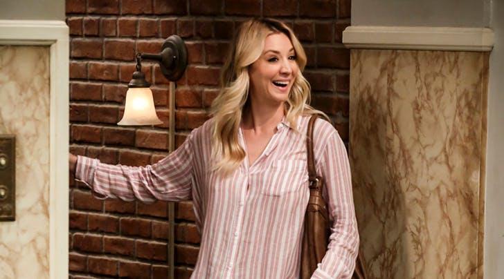 'Big Bang Theory' Star Kaley Cuoco Says She 'Would Have Done 20 More Years'