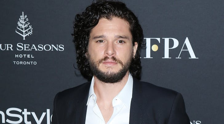 Look Out, Daniel Radcliffe: Kit Harington Said He Always Wanted to Be Harry Potter