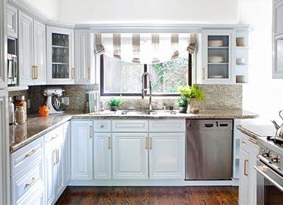 kitchen reno 400