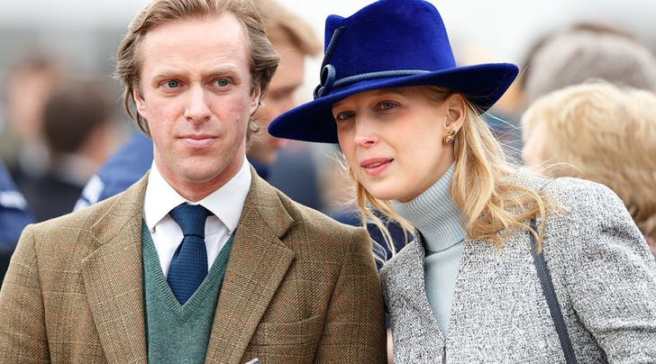 Is Lady Gabriella Windsor Getting Married at the Same Place as Harry and Meghan?