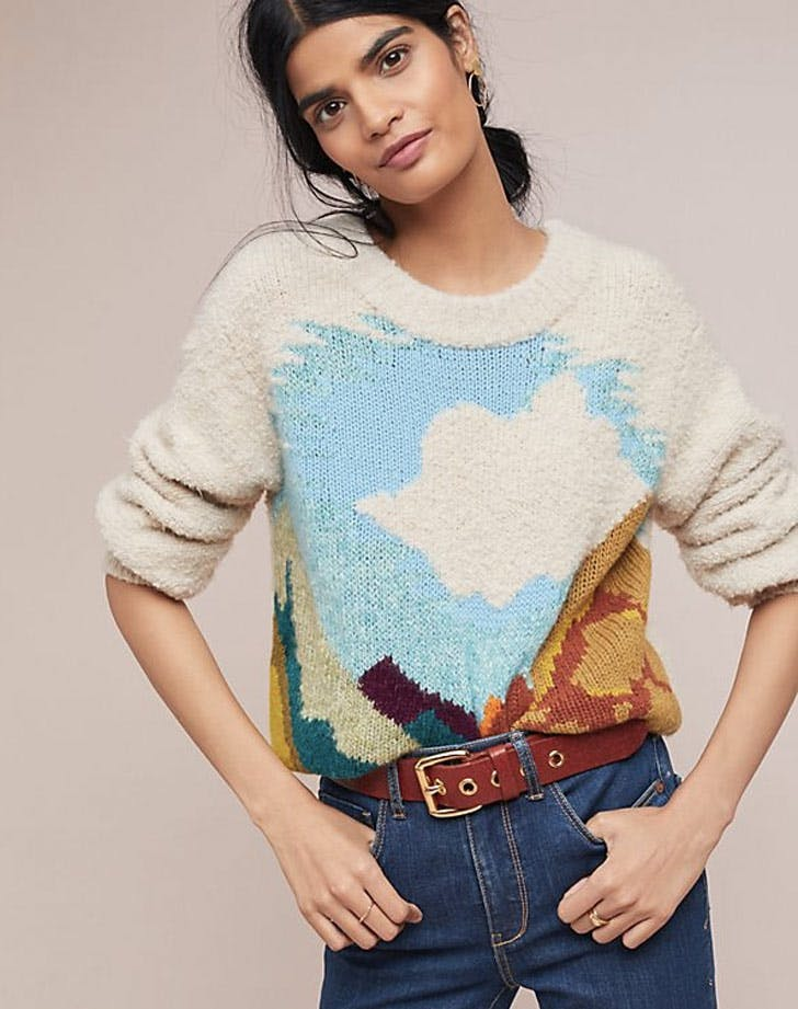10 Cozy Sweaters to Buy Now, Because Why Would You Wear Anything Else?